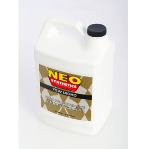 NEO Synthetic Oils and Greases here at ABC! ABC-AUTOSPORT-BEARINGS-&-COMPONENTS-LTD-NEO-75W140HD-US-GL