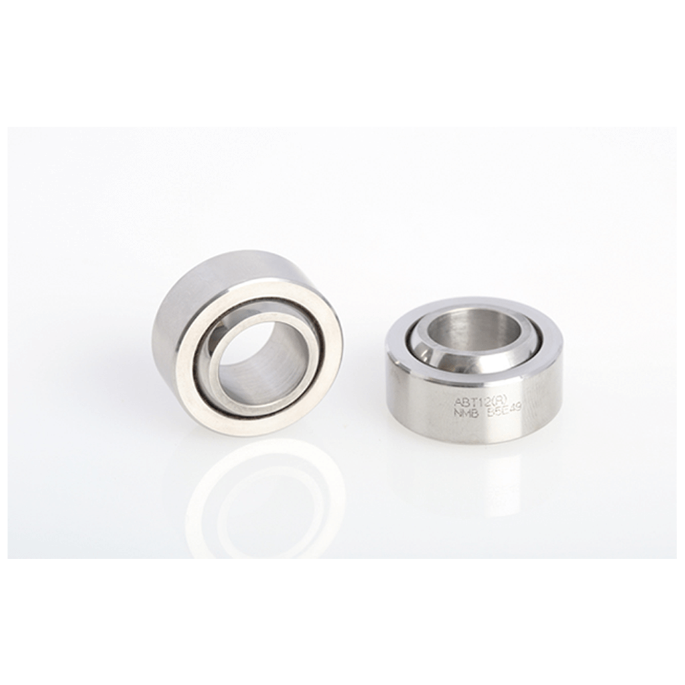 E-Type Spherical Plain Bearings