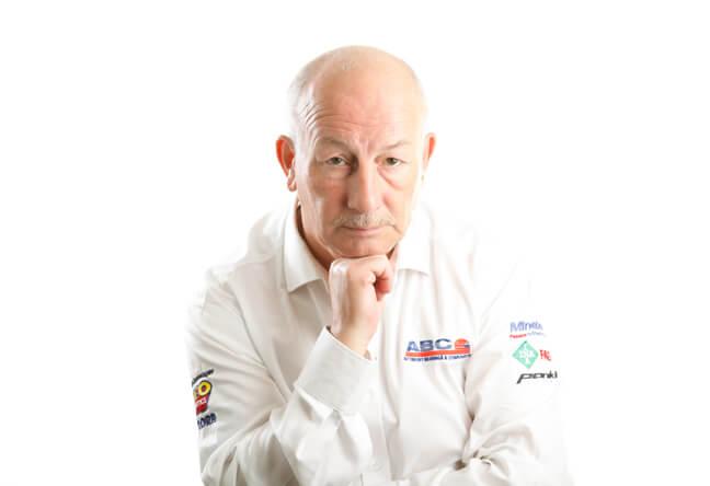 Steve Skinner