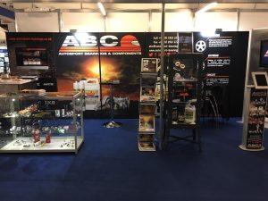 Autosport Show International #ASI17