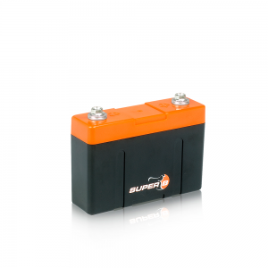 LITHIUM ION STARTER BATTERY 2600P-AC