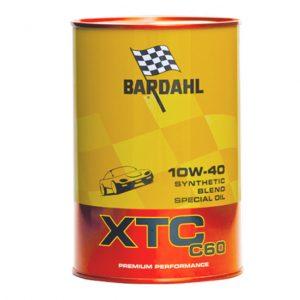 XTC 10W40