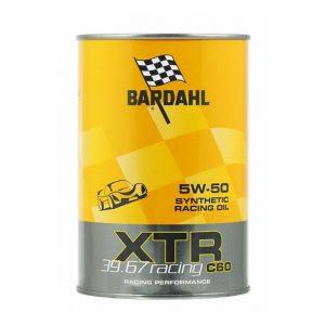 XTR-C60 5W-50
